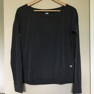 Gap Breathe Long Sleeve Top